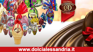DOLCIARIA ALESSANDRIA