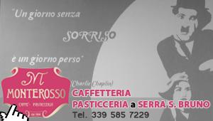 MONTEROSSO PASTICCERIA