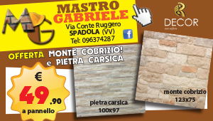 MASTRO GABRIELE