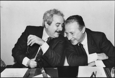 mini Falcone-Borsellino