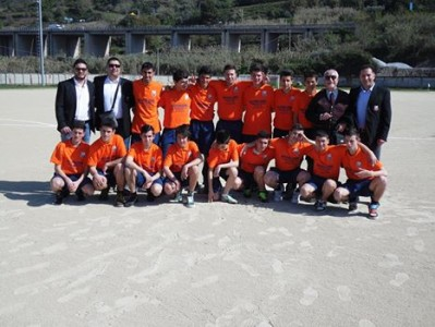 mini allievi