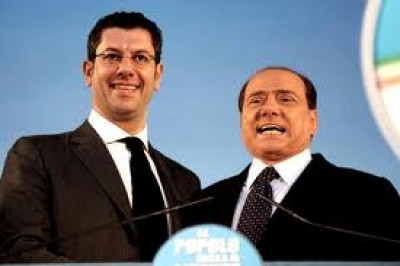 mini scopelliti_berlusconi