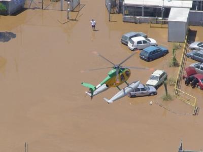 Danni alluvionali al Lido degli Aranci, per la Cassazione la provincia di Vibo non ha responsabilità