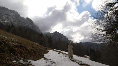Saint Bruno, Père des Chartreux: in uscita il film-documentario sulla vita di San Bruno