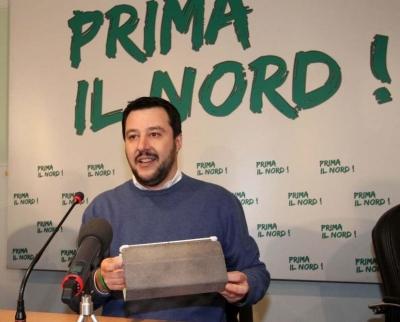 La Calabria non ha bisogno di Salvini