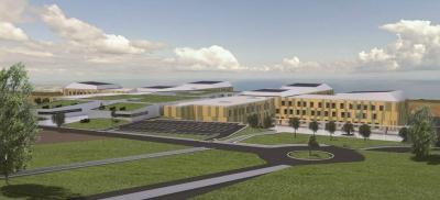 Tangenti in cambio di appalti, ai domiciliari il costruttore del nuovo ospedale di Vibo