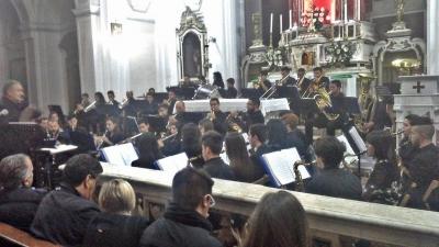 Serra, successo per il concerto organizzato dall'associazione 'Amici della musica'