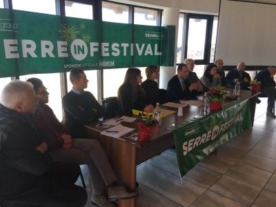 """""""Serre in Festival"""", una rassegna culturale tra territorio e solidarietà"""