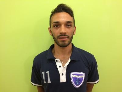 Calcio a 5, il serrese Zaffino firma con l'Edilferr Cittanova