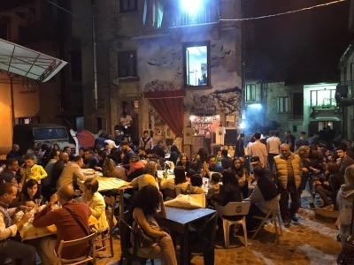 Serra, al Brigante la presentazione del romanzo di Pantaleone Sergi