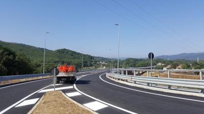 Trasversale, il sindaco di Serra: 'Giornata da ricordare'