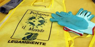 Ambiente e volontariato, anche nel Vibonese l'iniziativa 'Puliamo il Mondo'
