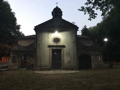 Serra, festa di San Rocco: il ricavato destinato alla ristrutturazione della chiesa