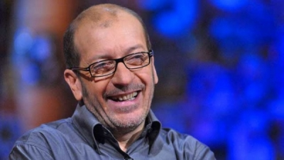 Intervista a Dario Vergassola, finalista del Premio Tropea