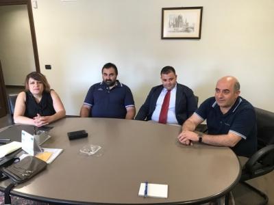 Serra, l'ex sindaco Rosi aderisce a Fratelli d'Italia