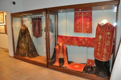 San Nicola, il museo del Crocifisso e la rete Unesco insieme per la 'crescita del territorio'