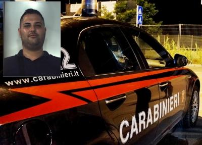 Trovato con 40 grammi di cocaina, arrestato giovane di Tropea