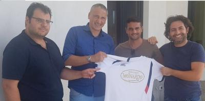 Eccellenza | Il Soriano fa la voce grossa sul mercato: ufficiale l'arrivo di Viscomi