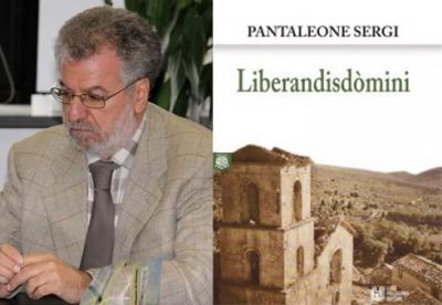 Liberandisdòmini, in arrivo il primo romanzo di Pantaleone Sergi – L'INTERVISTA
