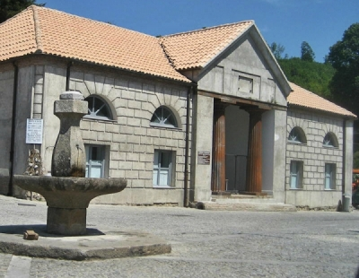RS98, a On the news lo speciale 'Mongiana, un importante sito storico-archeologico'