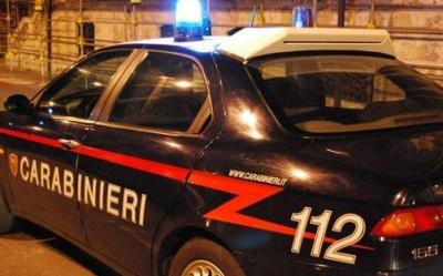 Zambrone, esplosione distrugge un fabbricato: indagano i carabinieri