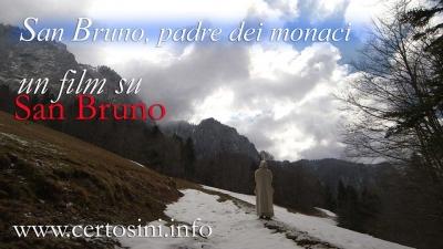 In uscita la versione italiana del docufilm sulla vita di San Bruno - IL TRAILER