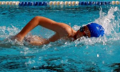 Nuoto, i ragazzi dello Sporting Club di Serra accedono alle finali Asi