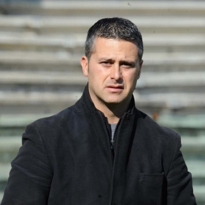 Massimo Costantino è il nuovo allenatore della Vibonese