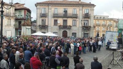 Serra, il Comitato pro Serre: 'Scura come Scopelliti, vogliono chiudere l'ospedale'