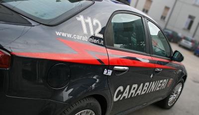 Controlli dei carabinieri nel Vibonese, due arresti a Ricadi