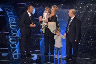 On the news, domani ospite in studio la famiglia più numerosa d'Italia