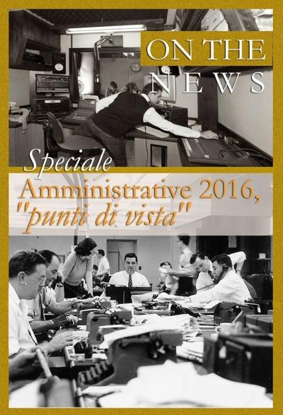 RS98, continua l'approfondimento di On the news sulle amministrative 2016