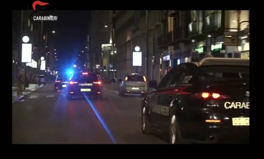 Raid contro la 'ndrangheta: 334 arresti, 15 milioni di beni sequestrati