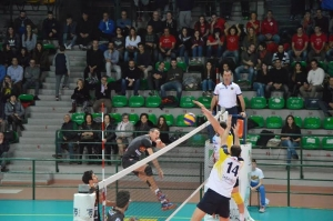 Volley, serie A2: la Tonno Callipo ospita Castellana Grotte nel penultimo match della regular season