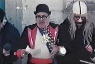 Il Carnevale a San Nicola da Crissa, tra farsa e denuncia sociale