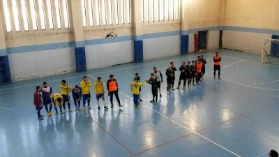 Calcio a 5   Serie D, il San Bruno ne fa sette al Futsal Cetraro. Perde la Virtus Sbs. Risultati e classifica