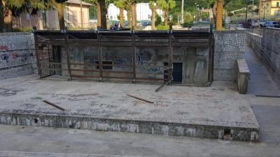 Vandalismo e degrado, quegli spazi pubblici rubati alla comunità