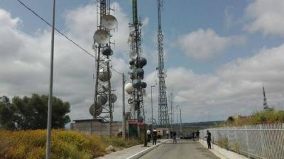 Tralicci sequestrati a Vibo, indagati gli ad di Mediaset, Antenna Sud e Tower Tel