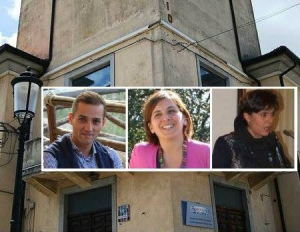 "A On the news i tre candidati a sindaco, Tassone: ""Ci staccheremo da Sorical"""