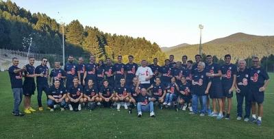 Lega Pro, la Vibonese si presenta ai tifosi