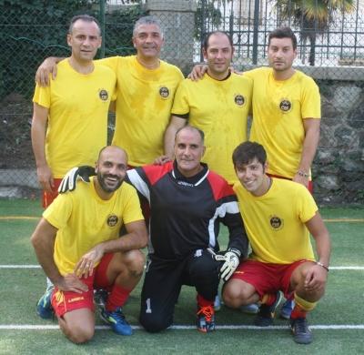 """Calcio a 5, a Vibo la finale maschile dell'""""Avvocup 2017"""""""