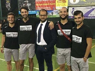 Si è conclusa a Sant'Onofrio la seconda edizione del 'Summer Cup'