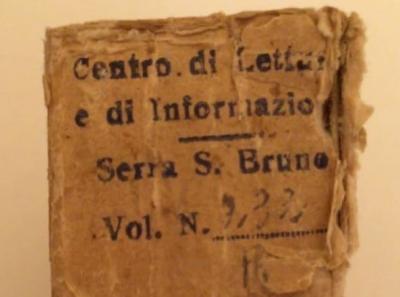 """Serra ha bisogno di una biblioteca, """"piccola"""" ma vera. Ecco perché vale la pena provare"""