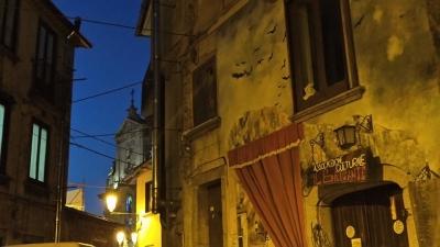 Serra, al Brigante serata in memoria di Mimmo Vasapollo
