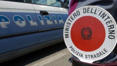 Sorpreso a rubare guard-rail sull'A3: arrestato 53enne vibonese