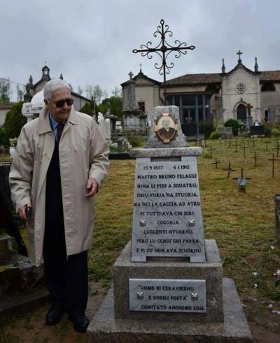 """Mastro Bruno Pelaggi """"ostaggio"""" della Congrega. La memoria incompiuta e l'appello di Damiani"""