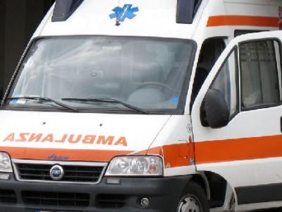Incidente stradale alle porte di Vibo, grave un 17enne