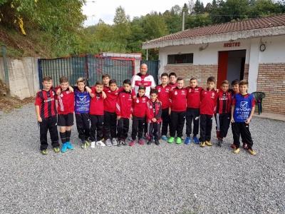 Aperte le iscrizioni alla Scuola calcio dell'Ags Soriano