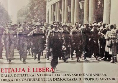 """Resistenza, calabresi in prima linea. L'intervista dell'Icsaic al comandante """"Frico"""""""
