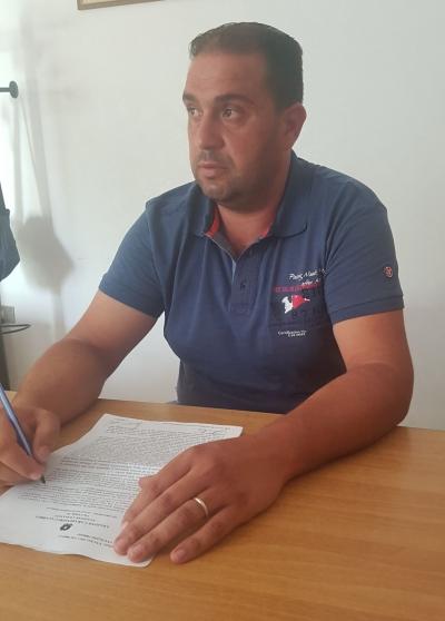 Aggredito il presidente del consiglio comunale di Cessaniti